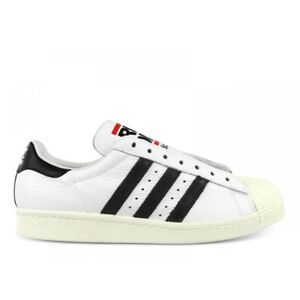 Adidas Trainers Run Dmc Originals Uk11 Bnib Superstar 2013 Ebay 80s TqF7rT