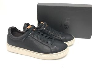 a51ba370530 Details about UGG Australia Cali Sneaker Low Leather Top Fashion Men's Shoe  Lace Up 1094654