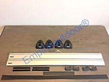 New Complete Thule 460R, Locks&Keys, Aeroblade ARB47. Free Shipping!
