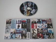 U2/ACHTUNG BABY(ISLAND 262 110) CD ALBUM