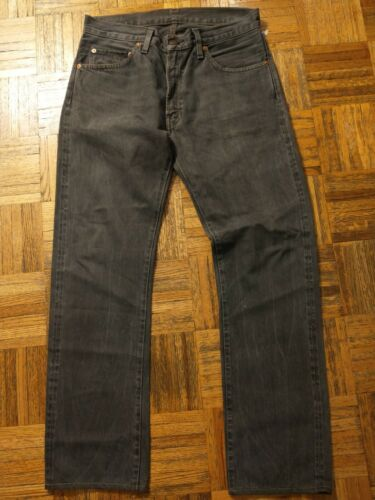 Levi's Vintage Clothing selvedge jeans