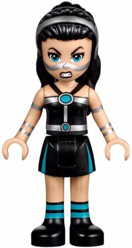 NEW LEGO DC SUPER HERO GIRLS 41233 Lashina Tank Supergirl's dog Krypto Kryptomit