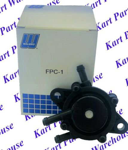 Walbro FPC-1 Pulse Fuel Pump for Racing Engine /& Lawn//Garden Applications