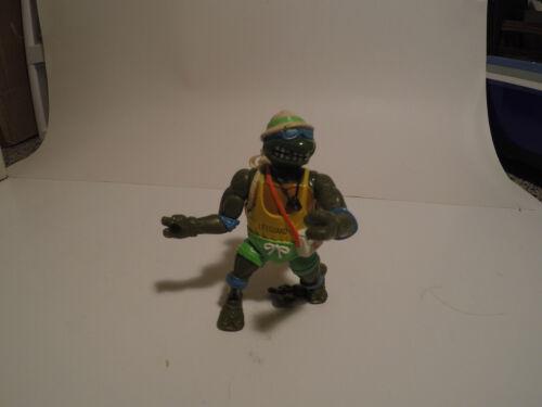 Teenage Mutant Ninja Turtles Turtle Action Figure 88 Scout Sealed MOC Mondo TMNT
