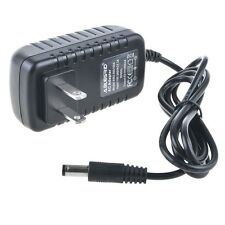6V DC 1A 1000mA AC Adapter Power Supply Cord Charger 5.5mm 2.5mm 2.1mm Plug Tip