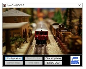 Low-Cost-DCC-Controller-Command-Station-Self-Build-Project-USB-Bluetooth-or-WIFI