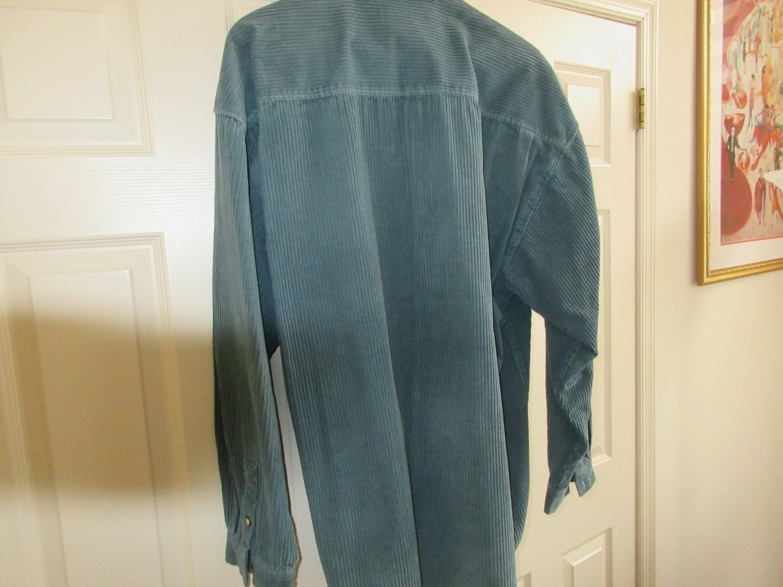 Supplies Men's Wear, Men's Sweater / Jacket , Size XL,