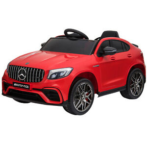 Licensed-Kids-Ride-On-Car-12V-Suspension-Wheel-with-Remote-Control