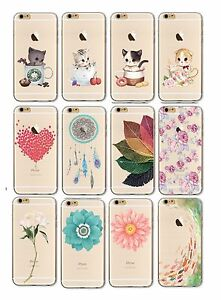 custodia iphone 6s gatti