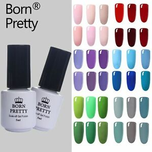 Born-Pretty-Nail-UV-LED-Gel-Polish-Soak-Off-Varnish-Base-Top-Coat-5ml