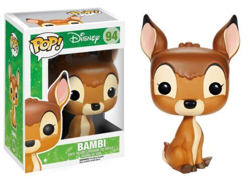 Bambi Action Figure Funko POP Disney