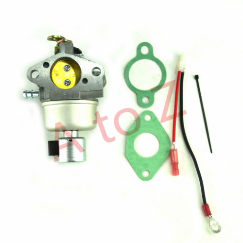 Carburetor For John Deere LT160 AM132199 Kohler CV15 CV460 Carb 12853178s   E4