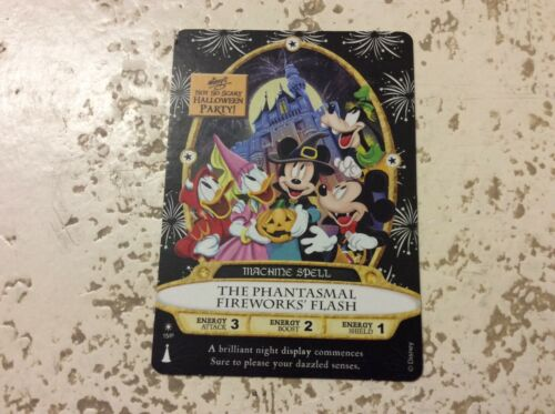 2019 Disney Mickey's Not So Scary Halloween Party Sorcerers Of The Magic Kingdom