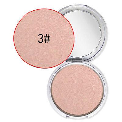 Face Eye Highlight Powder Bronzer Brighten Highlighter Shimmer Concealer Makeup
