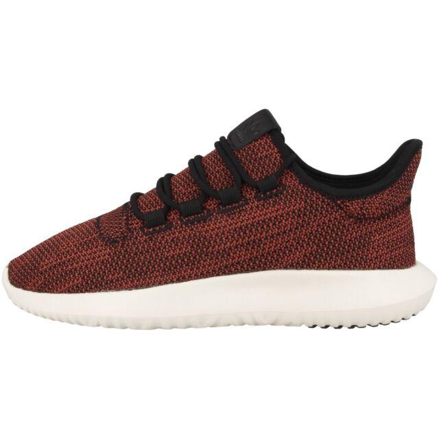 adidas sneakers tubular rosse