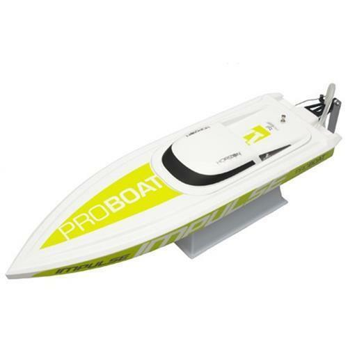 Proboat Impulse 17 Brushed RTR  Power Boat  PRB04001 .