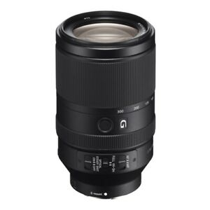 Sony-FE-SEL70300G-70-300mm-F-4-5-5-6-Full-Frame-Te