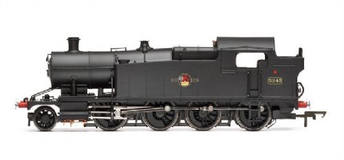 Hornby Late BR 2-8-0T 52XX R3126X Free Shipping