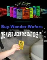24 Wonder Wafers2 Dozen 19 Scents To Choose Individually Wrapped Air Freshener