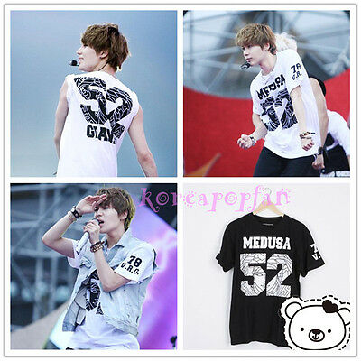 SHINEE TAEMIN TOUR SAME TYPE T-SHIRT TEE KPOP NEW