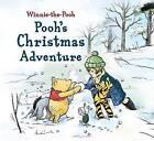 Winnie-the-Pooh: Pooh's Christmas Adventure by Egmont UK Ltd (Paperback, 2016)