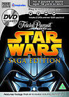 Trivial Pursuit - Star Wars - Saga Edition (DVDi, 2006)