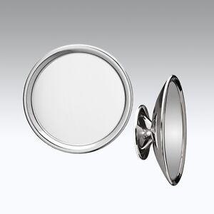 Specchi Ingranditori A Ventosa.Dettagli Su Specchio Ingranditore Con Ventosa Koh I Noor Art 378 Kkx3