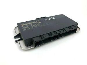 BMW 5 Series F10 F11 FRM 3 FRM3 Footwell Control Module Unit 9250454