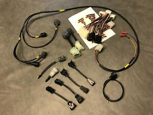 OBD-0-to-OBD-1-Complete-Conversion-Kit-Honda-Acura-Plug-N-Play-for-Manual-Trans