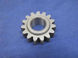 Yamaha-NOS-248-17121-01-2nd-Pinion-Gear-AT-CT-HT-LT-69-73-Y544