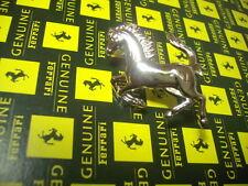 Cavallino FERRARI   NEU  ORIGINAL  Prancing Horse Original Medium Version Emblem