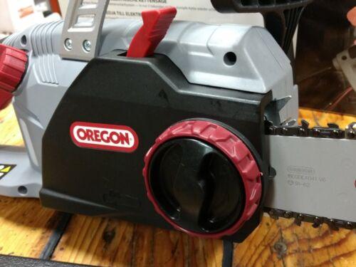 Oregon CS1500 Elektrokettensäge 45cm 230V 2400W selbstschärfend
