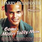 Come Mister Tally Man-46 Greatest Hits von Harry Belafonte (2014)
