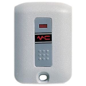 Multicode 3070 Gate Or Garage Door Opener Remote