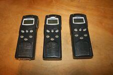 Macom P7100ip Ht7150s81x Portable Two Way Radio 800 Mhz