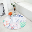 thumbnail 9 - 1.45M Kids Crawling Mat Baby Floor Rug Activity Round Blanket Game Play L