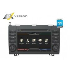 ESX VN 710-MB-A2-DAB für Mercedes A-Klasse, B-Klasse, Sprinter, Viano, Vito, VW