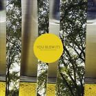 Keep Doing What You're Doing [LP] [Digipak] by You Blew It! (CD, Jan-2014, Topshelf)