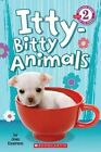 Itty-Bitty Animals by Joan Emerson (Paperback / softback)