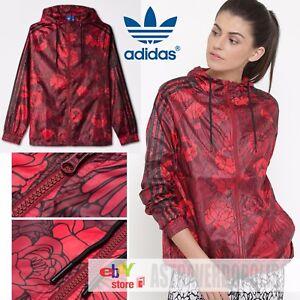 Adidas-ORIGINALS-Para-Mujer-Cazadora-Firebird-Track-chaqueta-superior-Rita-Ora-AY7965
