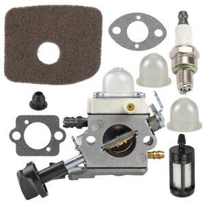 Carburetor-ASSY-For-Stihl-BG86-SH56-SH56C-SH86-SH86C-ZAMA-C1M-S261B-Leaf-Blower