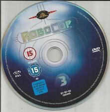 Robocop 3 - DVD - ohne Cover #135