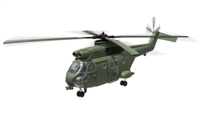 ¡No dudes! ¡Compra ahora! Corgi Westland Puma Hc Hc Hc Mk.1, XW219, 230 Sqn, Royal Air Force Benson, 2009-AA27001 de noviembre  comprar marca