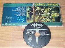 LALO SCHIFRIN - NEW FANTASY / VERVE-JAPAN-CD 1999