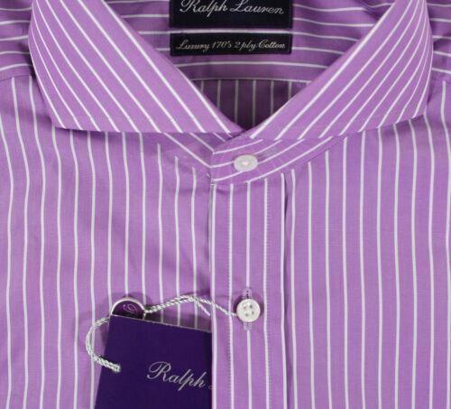 Luxury Shirt 8ms 5 Nouveau Label Ralph 51 Keaton Purple 15 Lauren qw0HxU4t