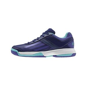 ADIDAS COUNTERBLAST 3K SHOE SCHUHE SPORT KIND BLAU (PVP IN SHOP