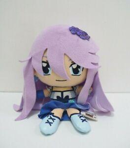 Heartcatch-Pretty-Cure-Precure-MOONLIGHT-Banpresto-Dx-11-034-Plush-2010-Doll-Japan