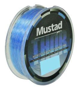 Mustad-Thor-Monofilament-20lb-Leeda