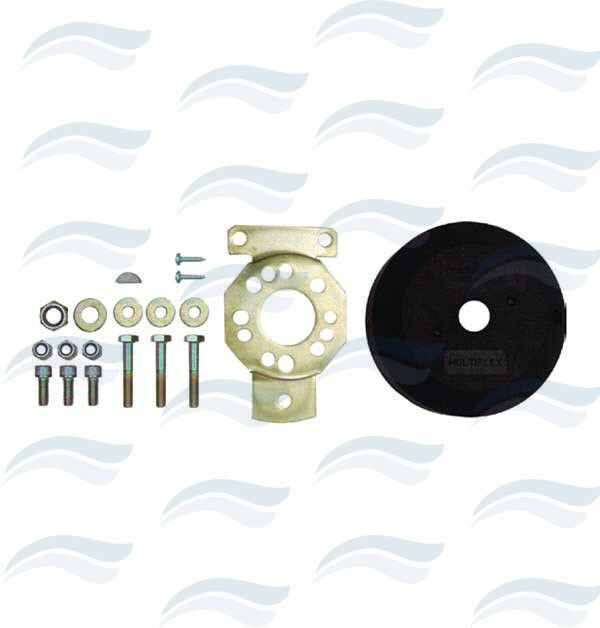 MOUNTING KIT 20° FOR COG IT01, IT02 ET IT03