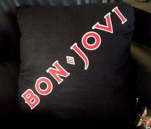 Jon-Bon-Jovi-Band-Cushion-Cover-COVER-ONLY-Home-Decor-Bedroom-Lounge-Bed-Room